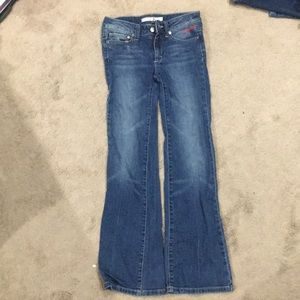 Girls size 10 Joe's Jeans